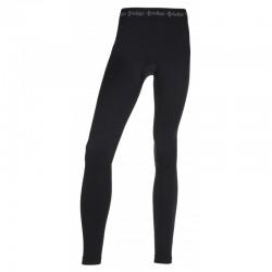 _Kilpi Knob-W černá dámské funkční termo spodky dlouhá nohavice Opti-Dry změřeno