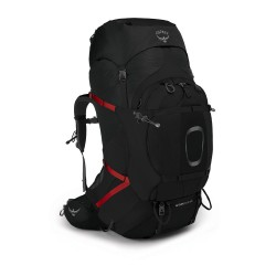 Osprey Aether Plus 100l L/XL expediční batoh black