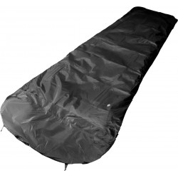 High Point Dry Cover 3.0 black bivakovací pytel/žďárák BlocVent 3L Super Light