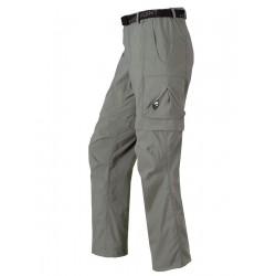_High Point Saguaro 4.0 Pants laurel khaki pánské odepínací turistické kalhoty změřeno