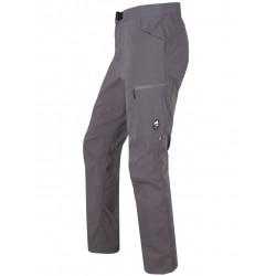 _High Point Dash 5.0 Pants iron gate pánské turistické kalhoty změřeno