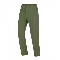 Direct Alpine Beam 5.0 khaki pánské odepínací turistické kalhoty1
