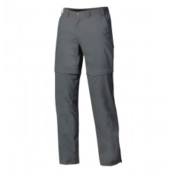 Direct Alpine Beam 5.0 anthracite pánské odepínací turistické kalhoty1