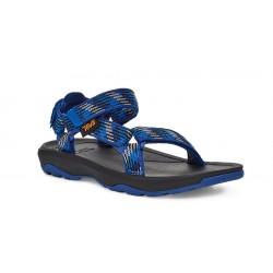 Teva Hurricane XLT2 K 1019390C BSDB Belay Solidate Blue dětské sandály i do vody1
