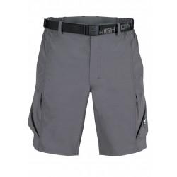 High Point Saguaro 4.0 Shorts iron gate pánské turistické šortky(1)