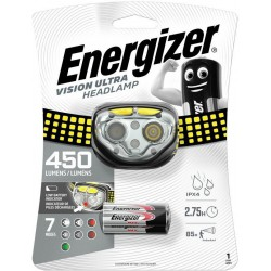 Energizer Vision Ultra Headlamp 450 lm čelovka na baterie