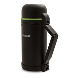 Rockland Space Vacuum flask 1,2l vakuová termoska se sklopnými uchy1
