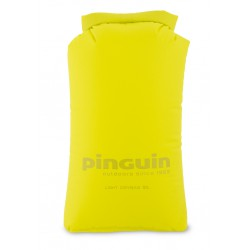 Pinguin Dry bag 5 l vodotěsný vak (lodak) s rolovacím uzávěrem žlutá yellow