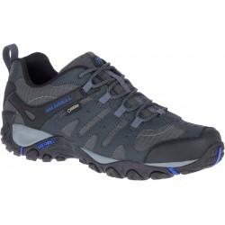 _Merrell Accentor Sport GTX monument/sodalite J98405 pánské nízké nepromokavé boty změřeno