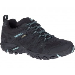 _Merrell Accentor Sport GTX black/aquifer J599660 dámské nízké nepromokavé boty změřeno