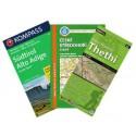 Mapy, sprievodcovia, knihy