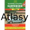 Atlasy Slovensko