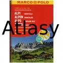 Atlasy Švýcarsko